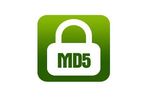 MD5生成摘要C语言代码