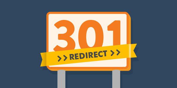 什么是301重定向,如何设置301重定向。